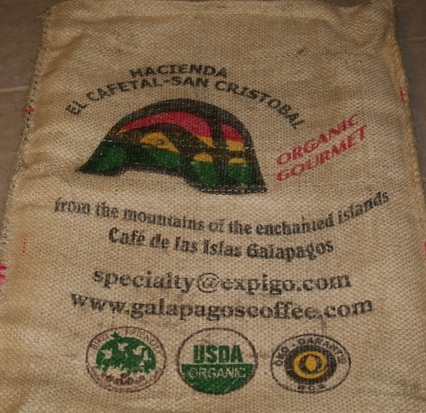 Organic Shade Grown And Bird Friendly Coffee From