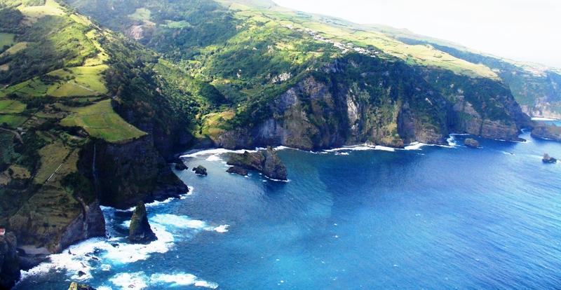 جزیره فلورس اندونزی
